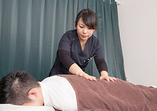 治療に対しての想いや、川勝先生の夢を教えてください