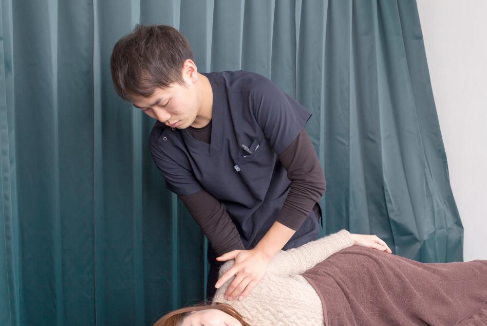 大阪で本格的な筋膜リリースを受けるなら当院