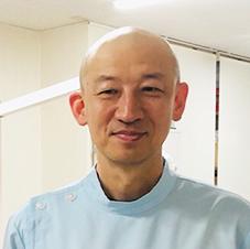 小松歯科医院  小松先生
